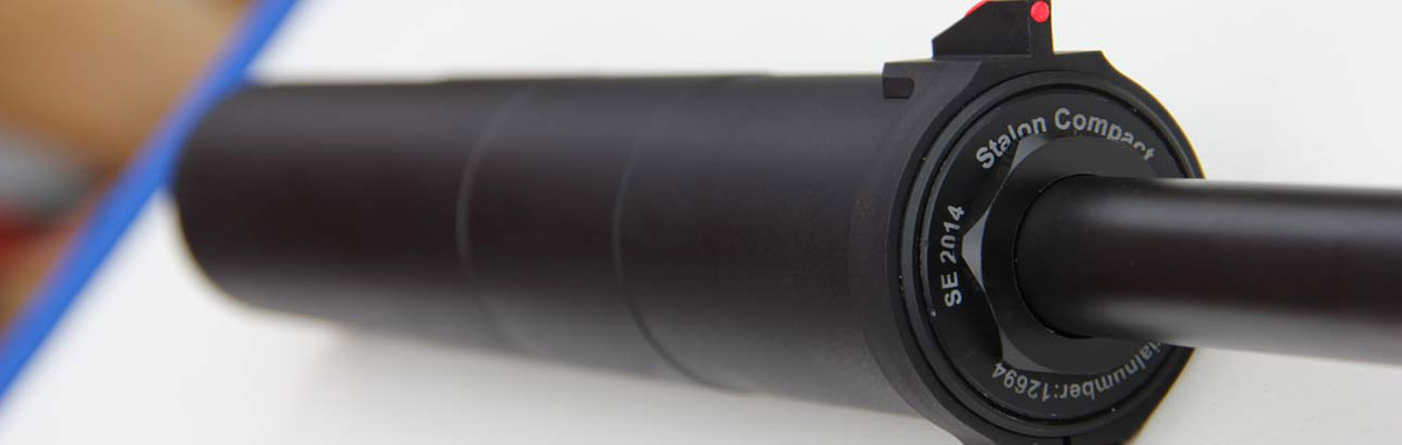 Silencer Accessories